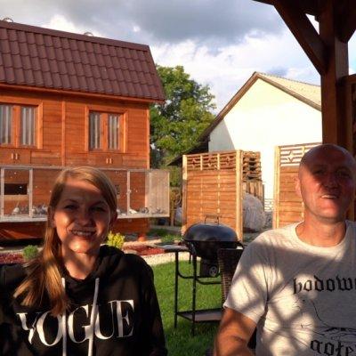 Ewa & Mariusz Pury